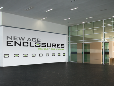 NEW AGE ENCLOSURES OFFICE